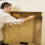 Smoke Guard will Stop Smoking Fireplaces