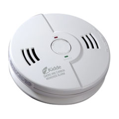 Kidde Smoke Alarm- CO Detector