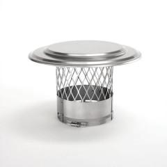 Homesaver Pro Collar Plate Rain Cap